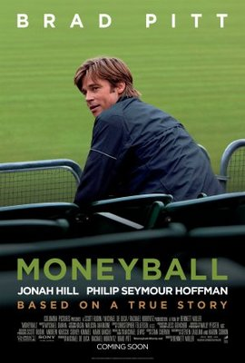 Moneyball Movie