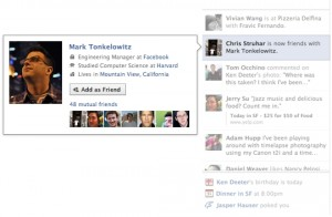 ticker 300x196 How Facebook Can Avoid Ticker Confusion