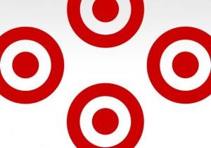 Target Facebook Page Photo Strip