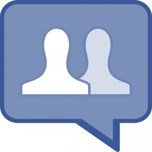 Facebook Friends Icon