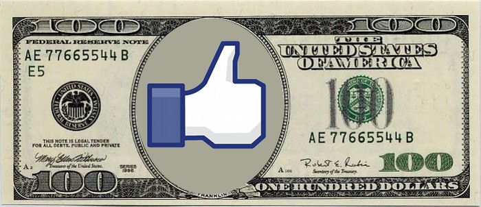 4 Reasons Facebook Marketing Budgets Just Went Up