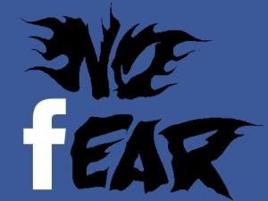 No Fear Facebook