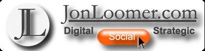 Jon Loomer Logo February 2012