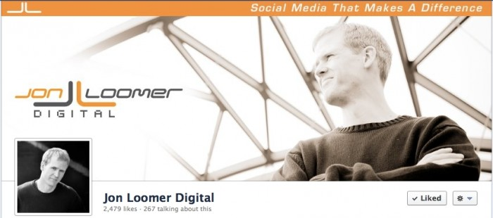 Jon Loomer Digital Cover Photo