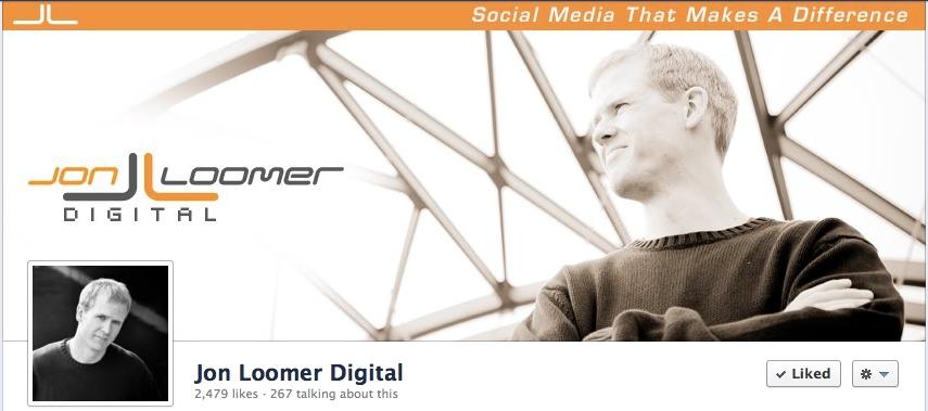 Jon Loomer Digital Cover Photo