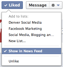 Facebook Timeline For Pages: Behind the Liked Button