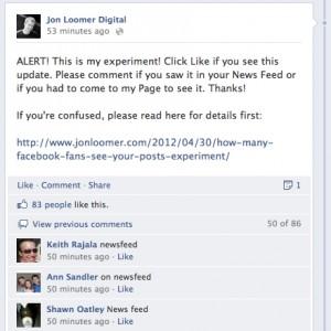 experiment 300x300 facebook experiment