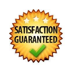 satisfactionguaranteed orange Facebook Marketing Services