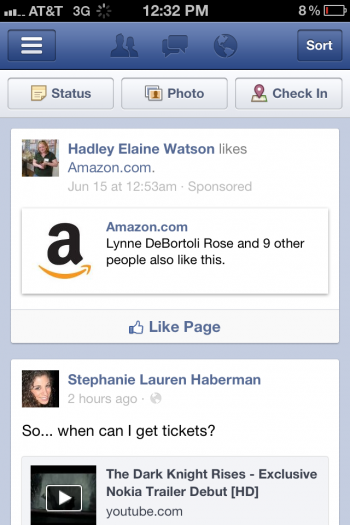 How to Create Facebook Ads for Mobile Devices