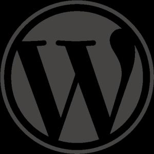 wordpress logo notext rgb 1 300x300 27 Top WordPress Plugins that Power JonLoomer.com