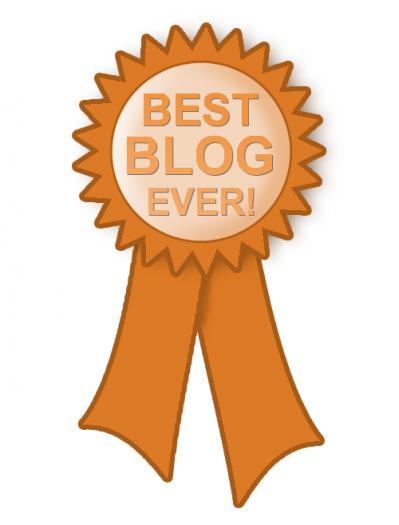 Best Blog Ever