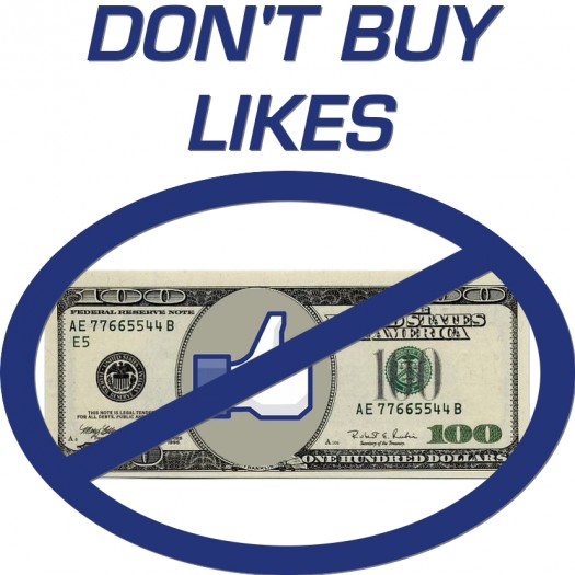 Should You Buy Facebook Likes?