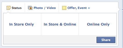 facebook offers 3 Itll Cost Ya: Facebook Offers Now Available to All