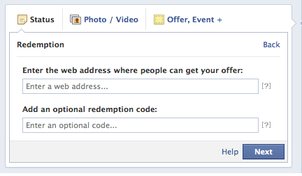facebook offers 4 Itll Cost Ya: Facebook Offers Now Available to All