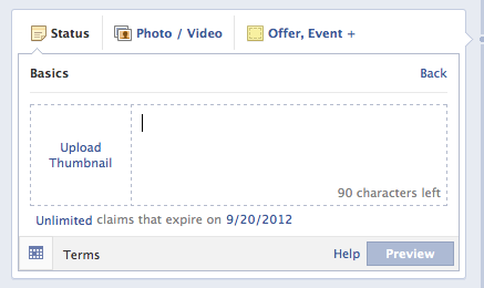 facebook offers 5 Itll Cost Ya: Facebook Offers Now Available to All
