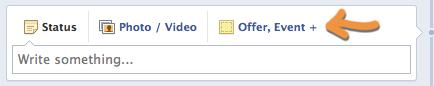 Facebook Offers