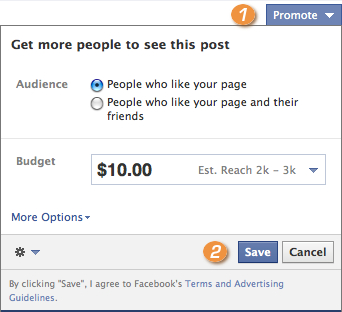The 5 Myths of Facebook Promoted Posts [Guest Post]