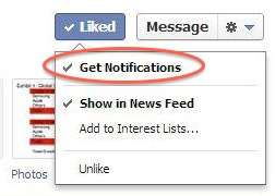 What Facebook Page Notifications and Pages Feed Could Mean for Business