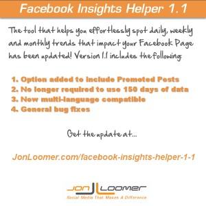 Facebook Insights Helper 1.1