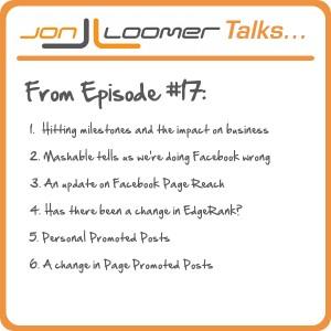 Jon Loomer Podcast Episode 17