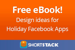 ShortStack Free Holiday Idea Book