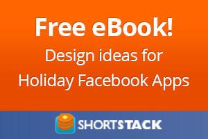 ShortStack Free Holiday Idea Book