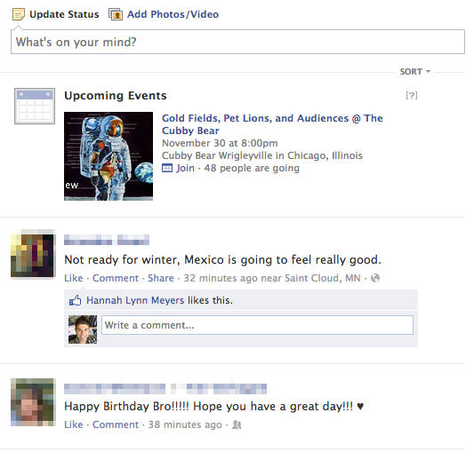 event Five Ways Facebook is Improving for Brands That You Probably Missed