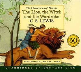 narnia book2 lion witch wardrobe2 One on One: Content Marketing that Roars with Marcus Sheridan