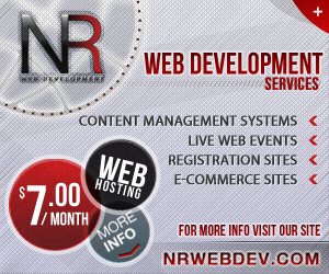 NR Web Development