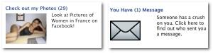 Facebook Ad Guidelines Language