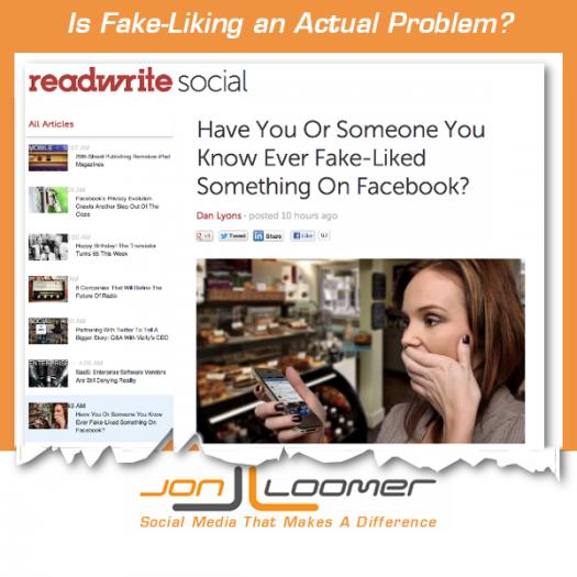 Facebook Fake Liking