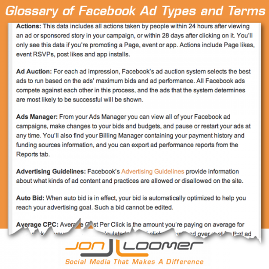 glossary-of-facebook-ad-types-and-terms