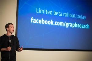 Facebook Graph Search Announcement CNET