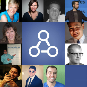 Facebook Graph Search Experts