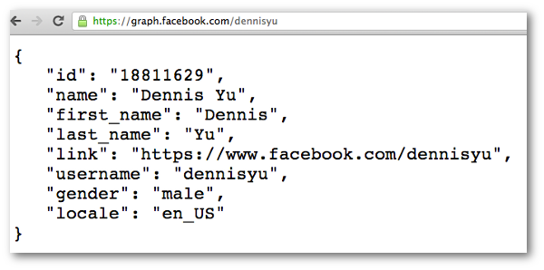 dennis yu facebook graph Tutorial: Where Are Your Fans? How to Understand Geography on Facebook