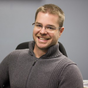 Jim Belosic of ShortStack