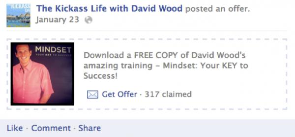 kickass life offer
