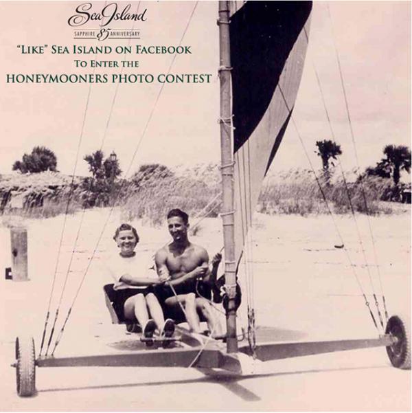 Sea Islands Photo Contest