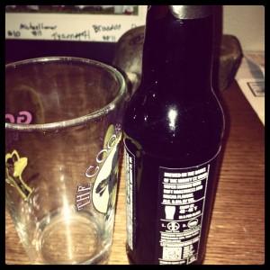 Social Media Pubcast Beer