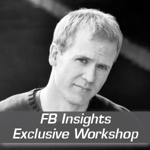 Facebook Insights Exclusive Workshop