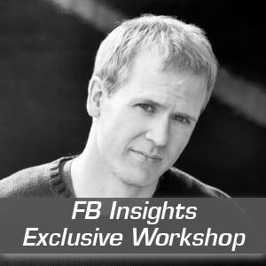 Facebook Insights Exclusive Workshop