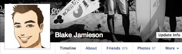 Blakes Profile