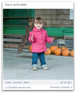 beating facebook edgerank