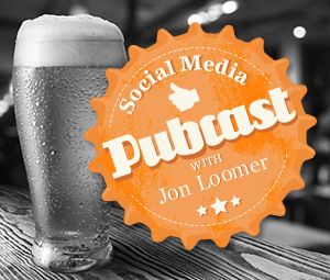 pubcast 1 Going Fishing for Facebook Hashtags with Jeff Korhan