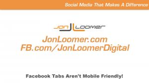 Jon Loomer VLOG 05-23
