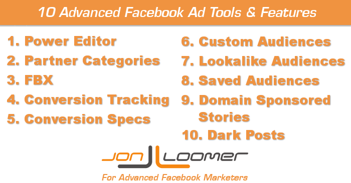 10 Powerful Facebook Ad Tools and Features Used by Successful Marketers