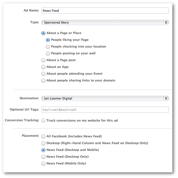 facebook power editor 10 Powerful Facebook Ad Tools and Features Used by Successful Marketers