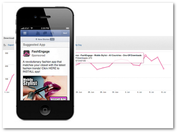 5 Tips for Facebook Mobile Install Ads