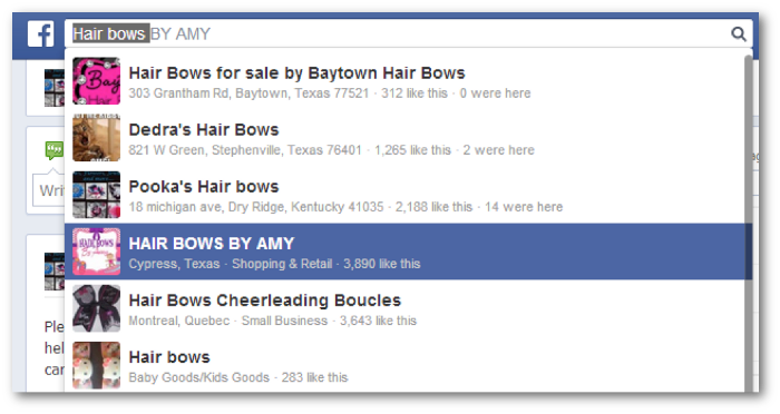 Get Facebook Fans Graph Search