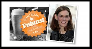 Heidi Cohen Social Media Pubcast